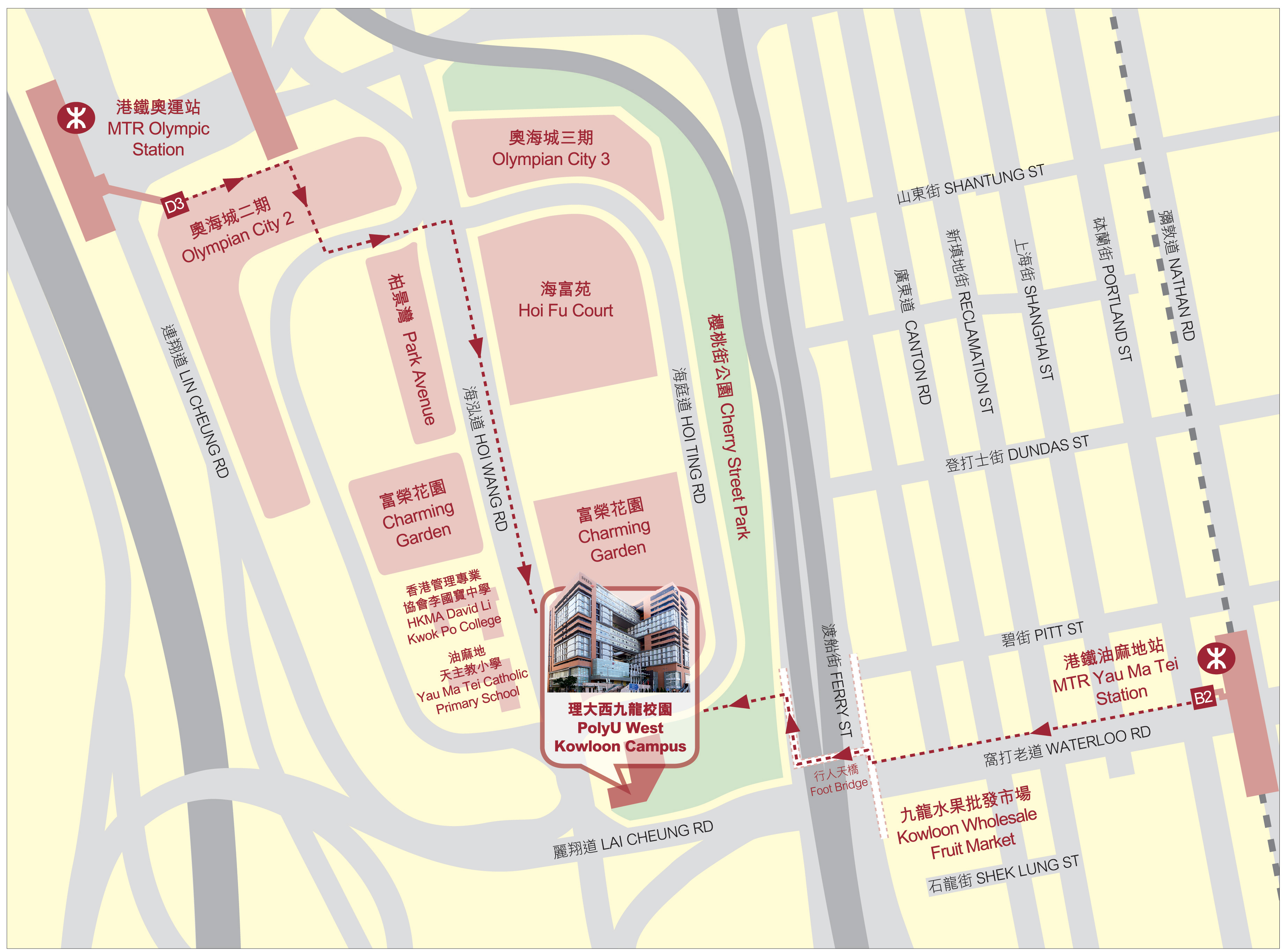 map_PolyU_West_Kowloon_Campus